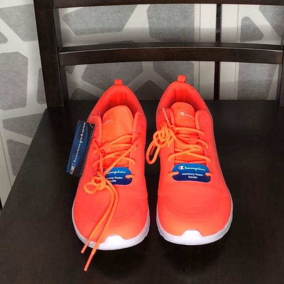f3201677b Champion Memory Foam Sneakers